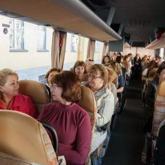 Автобусные туры по Украине: узнайте свою страну