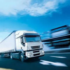 Международные перевозки: быстро и бережно доставим любой груз