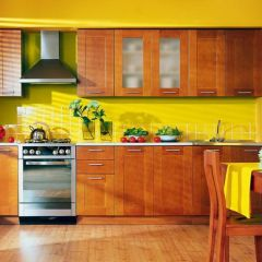 Кухни в итальянском стиле