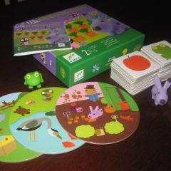 Джеко: лучшие развивающие игры для детей