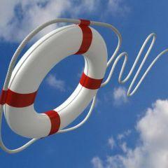Помощь людям в сложных ситуациях