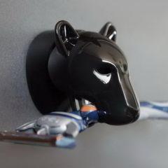 Держатели для всего в виде мордочек животных AniBite