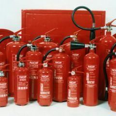 Пожарное оборудование: спастись от пожара всей семьей
