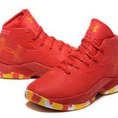 Идеальные кроссовки для баскетбола