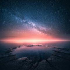 Ночное небо в фотографиях Mikko Lagerstedt