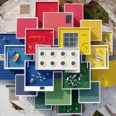 LEGO House: музей Лего наконец-то открыл свои двери