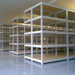 Склады для любого помещения: эффективное хранение