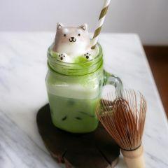 Креативные латте Daphne Tan