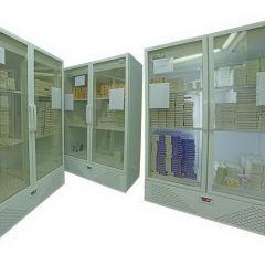 Аптечные холодильники: большой выбор для любых помещений