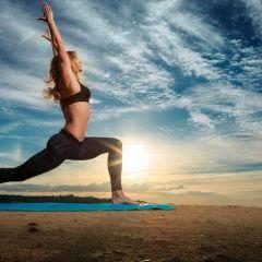 Йога-туры: лучший способ отдохнуть в новой стране