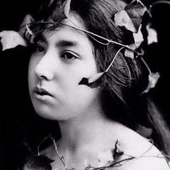 Гейши в домашней обстановке: фото начала XX века
