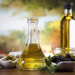 Оливковое масло: польза и красота