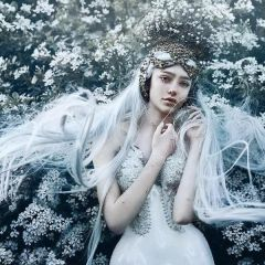 Сказочные портреты девушек Bella Kotak
