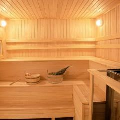 Готовая баня: быстро и недорого