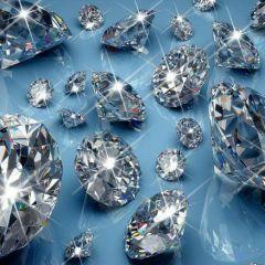 Бриллианты в Москве: где купить качественные камни