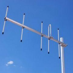 3G-антенна: интернет в глухой деревне