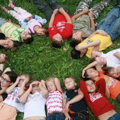 Детский лагерь: самое счастливое время для ребенка