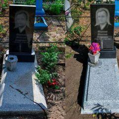 Уход за могилой: как сэкономить время?