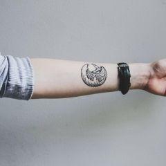 Каталог татуировок для вас
