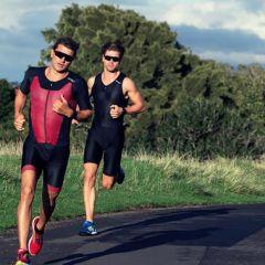 Компрессионная спортивная одежда: меньше травм