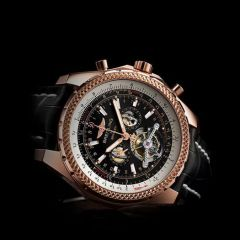 Элитные часы: элемент статуса