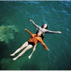 Моменты жизни в фотографиях Antoine Henault