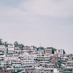 Красота Сеула в фотографиях JL McKown