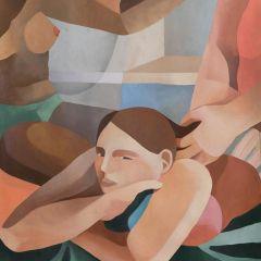Стильные картины Diane Dal Pra