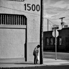 Американская глубинка в снимках Matt Black