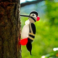 Надувные птички Terry Cook