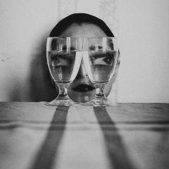 Черно-белые фотографии Antonio Gutierrez Pereira
