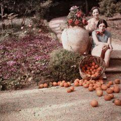 Живые пленочные фотографии Jacques Henri Lartigue