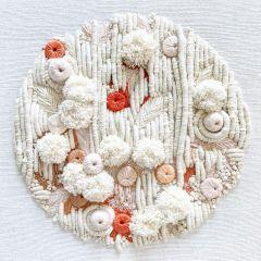 Талантливые вышивки Helen Wilde