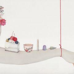 Нежные иллюстрации Vicki Ling
