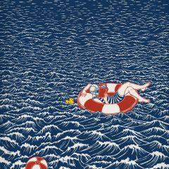 Странные иллюстрации Yuko Shimizu